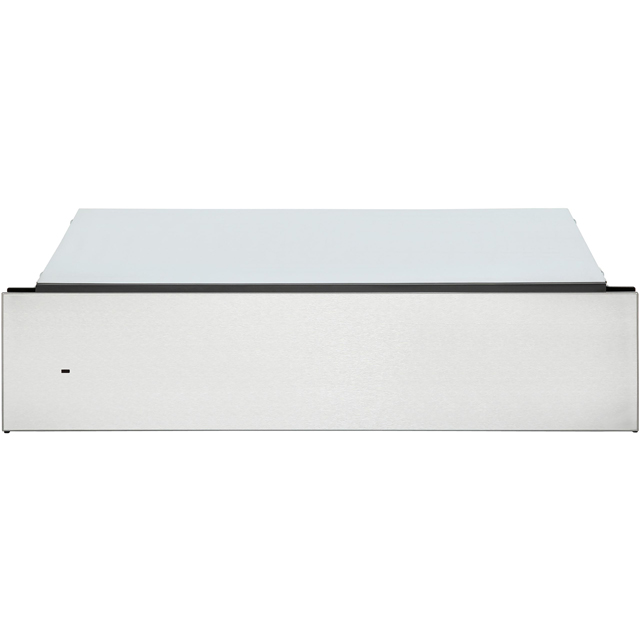 Zanussi ZWD140X Built In Warming Drawer - Stainless Steel - ZWD140X_SS - 1