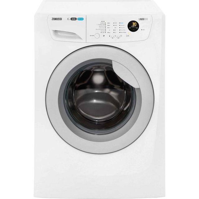 Zanussi Lindo300 ZWF91483WR 9Kg Washing Machine