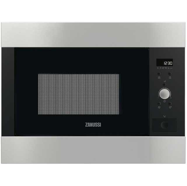 Zsi Zbm26642xa Built In Microwave Stainless Steel Ss 1