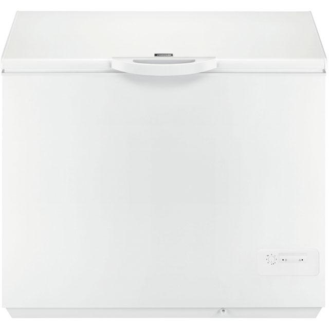 ZANUSSI ZFC631WAP Chest Freezer - White