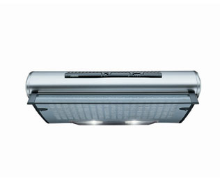 Zanussi ZHT610X Integrated Cooker Hood in Stainless Steel
