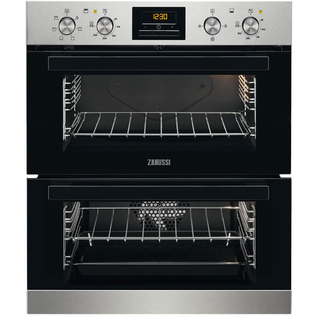 how to use proof setting on oven