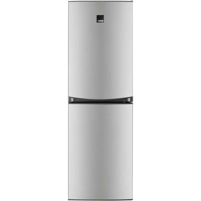 zanussi avanti zrb35224xa 50 50 frost free fridge freezer. Black Bedroom Furniture Sets. Home Design Ideas