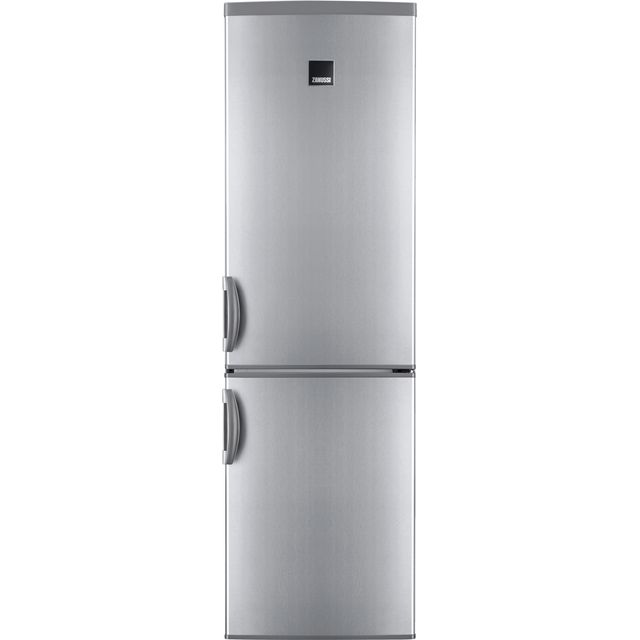 Zanussi ZRB38426XV 70/30 Frost Free Fridge Freezer - Stainless Steel - A++ Rated - ZRB38426XV_SS - 1