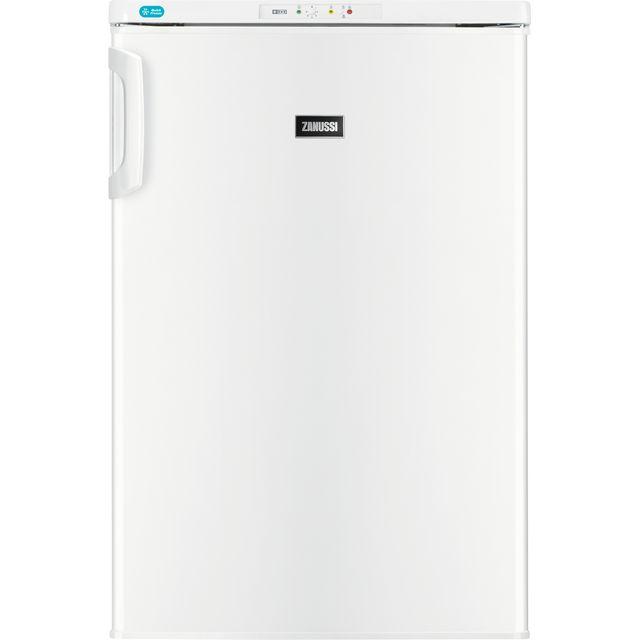 Zanussi ZYAN9EW0 Under Counter Freezer - White - E Rated