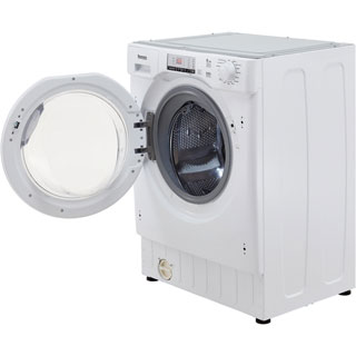 Baumatic BWDI1485D Integrated 8Kg / 5Kg Washer Dryer with 1400 rpm - BWDI1485D_WH - 4