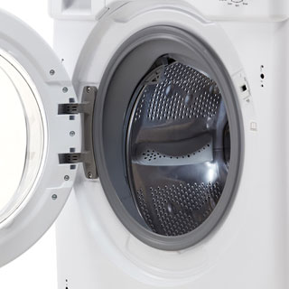 Baumatic BWDI1485D Integrated 8Kg / 5Kg Washer Dryer with 1400 rpm - BWDI1485D_WH - 5