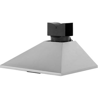 Beko HCP61310X Built In Chimney Cooker Hood - Stainless Steel - HCP61310X_SS - 4