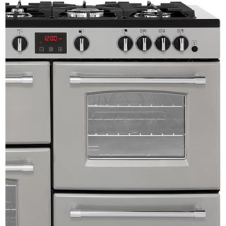 Belling Farmhouse110GT Gas Range Cooker - Cream - Farmhouse110GT_CR - 3