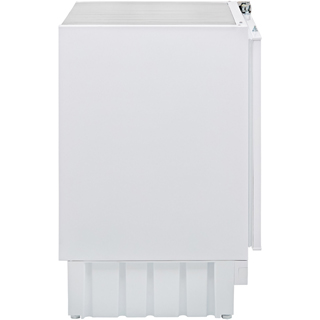 Belling LF609 Built Under Fridge - White - LF609_WH - 4