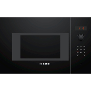 Bosch Serie 4 BFL523MS0B Built In Microwave - Stainless Steel - BFL523MS0B_SS - 5