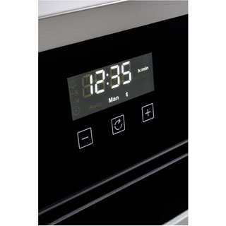 Stoves BI900G Built In Gas Double Oven - Stainless Steel - BI900G_SS - 5