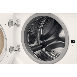 Hotpoint BIWDHL7128 Integrated 7Kg / 5Kg Washer Dryer with 1200 rpm - BIWDHL7128_WH - 4