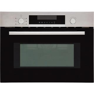 Bosch Serie 4 CMA583MS0B Built In Microwave - Stainless Steel - CMA583MS0B_SS - 1