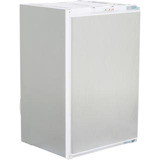 Bosch Serie 4 GID18A20GB Built In Upright Freezer - White - GID18A20GB - 4