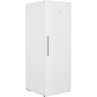Bosch Serie 6 GSN58AW30G Upright Freezer - White - GSN58AW30G_WH - 1