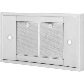 Britannia Latour HOOD-BTH100-MC Built In Chimney Cooker Hood - Cream - HOOD-BTH100-MC_CR - 3