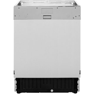 Candy CDI1LS38S Built In Standard Dishwasher - Silver - CDI1LS38S_BK - 3