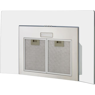 Candy CGM94/1X Built In Chimney Cooker Hood - Stainless Steel / Glass - CGM94/1X_SSG - 3