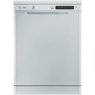Candy CDP1DS39W Standard Dishwasher - White - CDP1DS39W_WH - 1