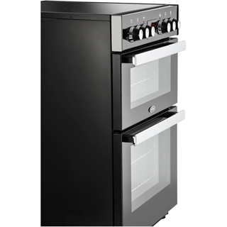 Belling Cookcentre 60E Electric Cooker - Stainless Steel - Cookcentre 60E_SS - 4