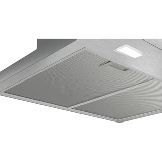 NEFF N30 D62QBC0N0B Built In Chimney Cooker Hood - Stainless Steel - D62QBC0N0B_SS - 3