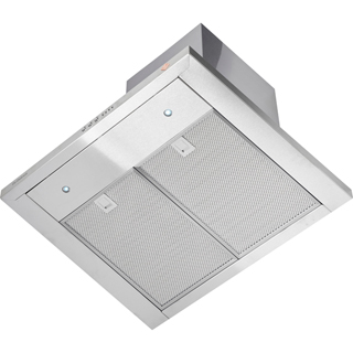 De Dietrich DHP7612X Built In Chimney Cooker Hood - Stainless Steel - DHP7612X_SS - 3