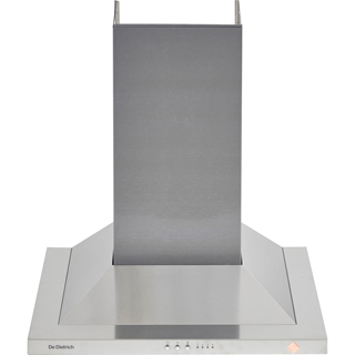 De Dietrich DHP7612X Built In Chimney Cooker Hood - Stainless Steel - DHP7612X_SS - 4