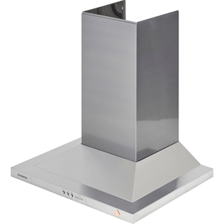 De Dietrich DHP7612X Built In Chimney Cooker Hood - Stainless Steel - DHP7612X_SS - 5