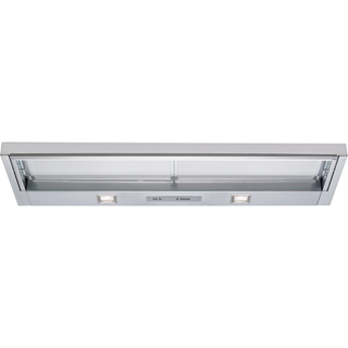 De Dietrich DHT1119X Built In Integrated Cooker Hood - Stainless Steel - DHT1119X_SS - 1