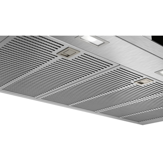 Bosch Serie 6 DWB98JQ50B Built In Chimney Cooker Hood - Stainless Steel - DWB98JQ50B_SS - 4