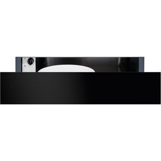 De Dietrich DWD7400B Built In Warming Drawer - Black - DWD7400B_BK - 3