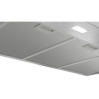 Bosch Serie 2 DWP64BC50B Built In Chimney Cooker Hood - Stainless Steel - DWP64BC50B_SS - 5