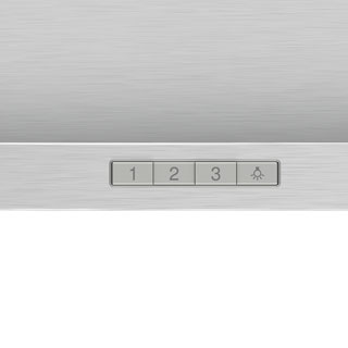 Bosch Serie 2 DWP94BC50B Built In Chimney Cooker Hood - Stainless Steel - DWP94BC50B_SS - 4