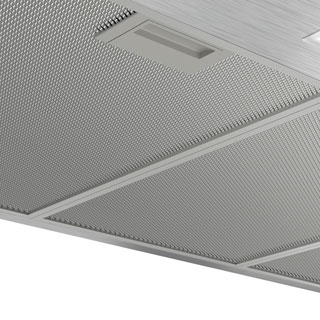 Bosch Serie 2 DWP94BC50B Built In Chimney Cooker Hood - Stainless Steel - DWP94BC50B_SS - 5