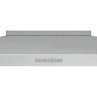 Bosch Serie 2 DWQ64BC50B Built In Chimney Cooker Hood - Stainless Steel - DWQ64BC50B_SS - 5