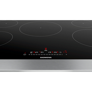 Siemens IQ-100 EH801FVB1E Built In Induction Hob - Black - EH801FVB1E_BK - 3
