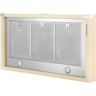 Falcon FHDSE1092CR/C Built In Chimney Cooker Hood - Cream - FHDSE1092CR/C_CR - 3