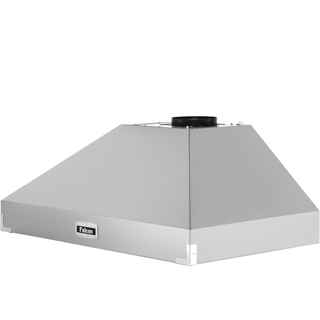 Falcon FHDSE900SL/N Built In Chimney Cooker Hood - Slate - FHDSE900SL/N_SL - 4