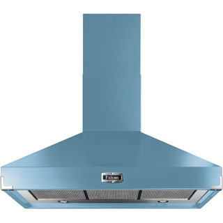 Falcon FHDSE1092CA/N Built In Chimney Cooker Hood - China Blue - FHDSE1092CA/N_CHB - 1