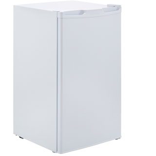 Fridgemaster MUL49102M Fridge - White - MUL49102M_WH - 1