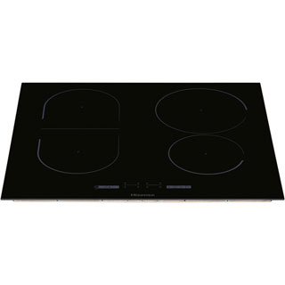 Hisense I6433C Built In Induction Hob - Black - I6433C_BK - 3