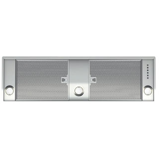 Britannia Latour HOOD-BTH-C-1150 Built In Canopy Cooker Hood - Stainless Steel - HOOD-BTH-C-1150_SS - 1