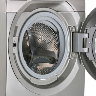 Hoover AXI AWDPD6106LHR Washer Dryer - Graphite - AWDPD6106LHR_GH - 5