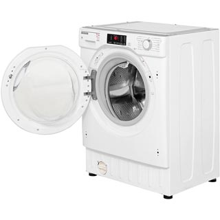Hoover HBWD7514DA Built In Washer Dryer - White - HBWD7514DA_WH - 3