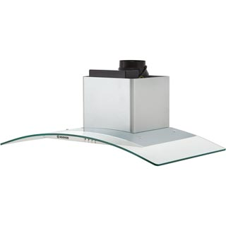 Hoover HGM900X Built In Chimney Cooker Hood - Stainless Steel / Glass - HGM900X_SSG - 3
