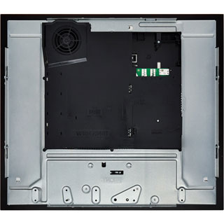Hotpoint Newstyle CIA640C Built In Induction Hob - Black - CIA640C_BK - 5