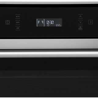 Hotpoint Class 6 MP676IXH Built In Microwave - Stainless Steel - MP676IXH_SS - 2