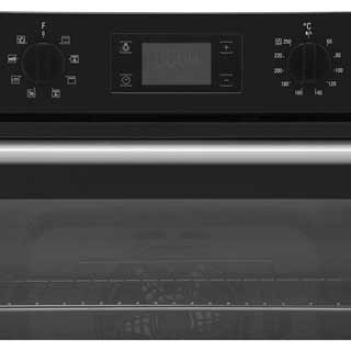 Hotpoint Class 2 SA2540HIX Built In Electric Single Oven - Stainless Steel - SA2540HIX_SS - 2