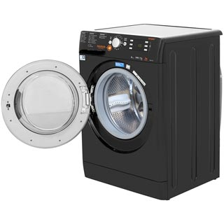 Indesit Innex XWDE751480XW Washer Dryer - White - XWDE751480XW_WH - 2